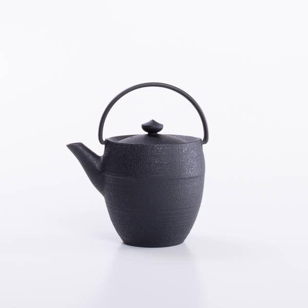 Chusin Kobo Cast iron teapot / Marudutsu S