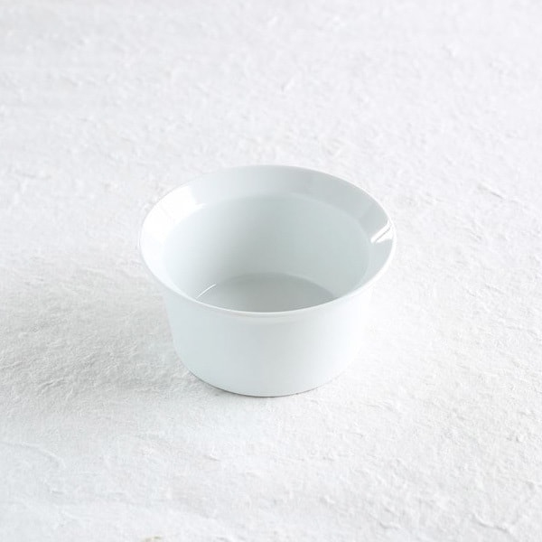 Round Bowl / φ120 / White / TY Series / 1616 arita japan