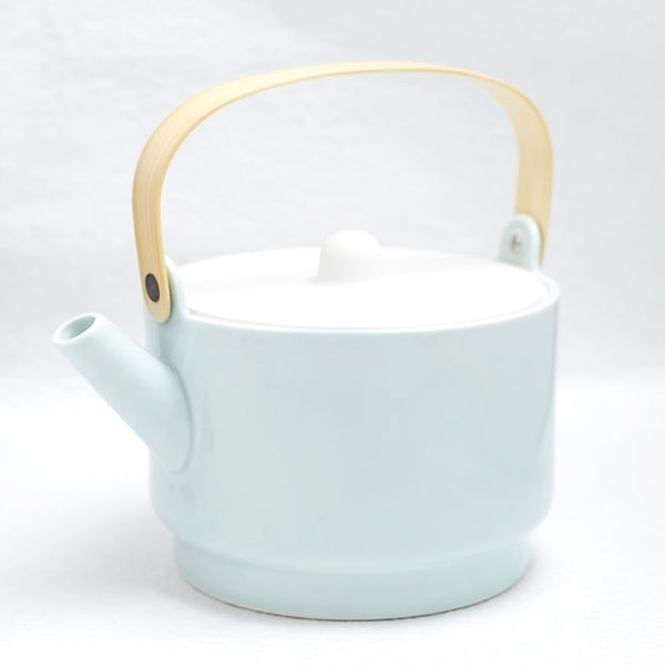Teapot / Light Blue / S&B Series / 1616 arita japan