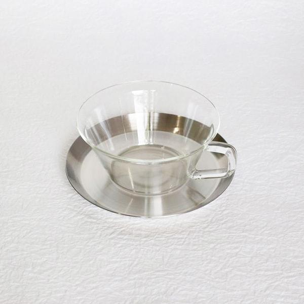 カップ&ソーサー/CAST キャスト ティーカップ&ソーサー/KINTO