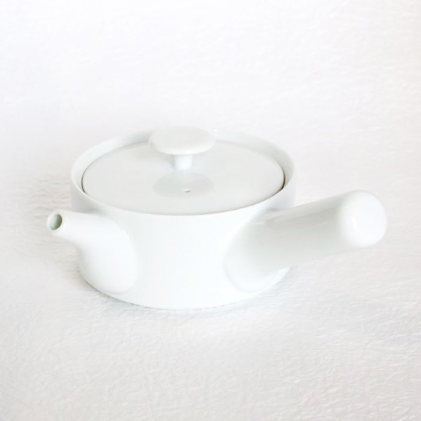 Kyusu / SUI Series / 224 porcelain