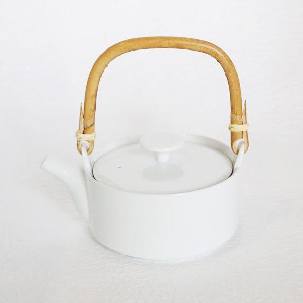 Dobin / Teapot / SUI series / 224 porcelain