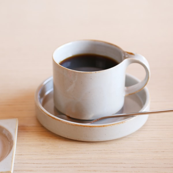 Cup & Saucer / moderato Series