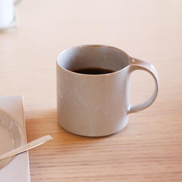 マグカップ/モデラート マグ/ceramic japan