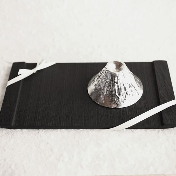 【ギフト】荘厳な富士山を再現 FUJIYAMAセット