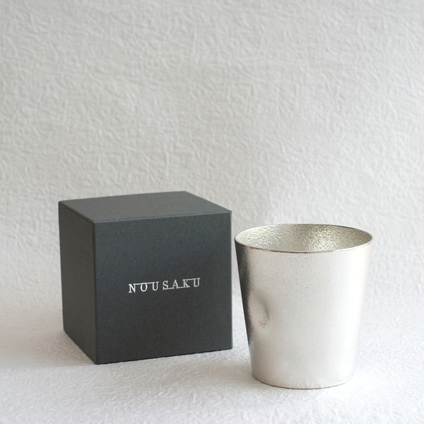 Nousaku NAJIMI tumbler/Sake cup