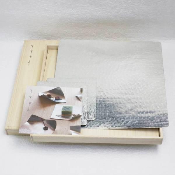 [Set][Exclusive box] Suzugami x 3 /24cm (x1) + 11cm (x2) / syouryu