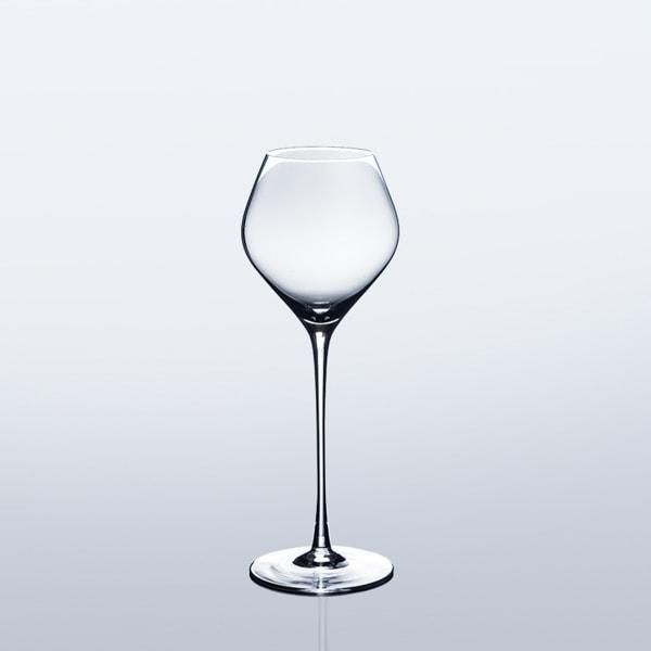 生涯を添い遂げるグラス SAKEグラス KARAKUCHI(木箱入)/WIRED BEANS