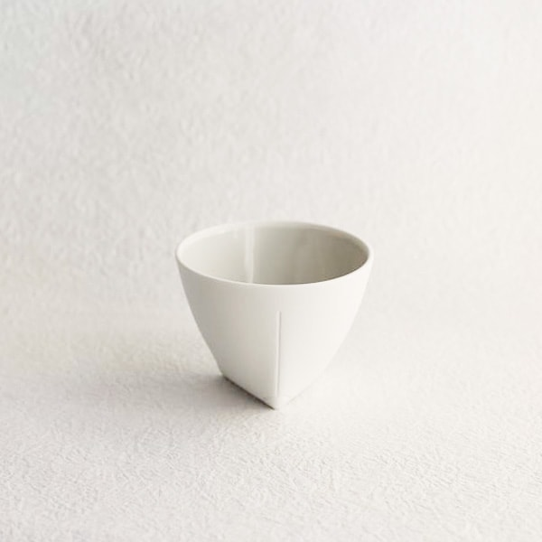 Tea Cup Gray/2016 Christian Haas