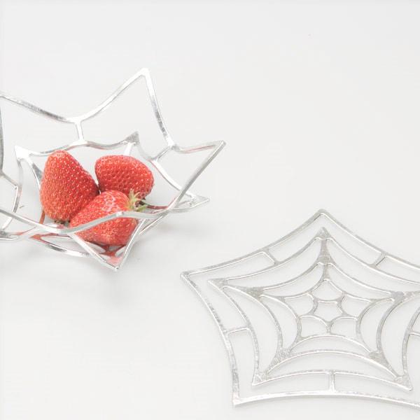 インテリア収納/KAGO ベルフラワーS/能作