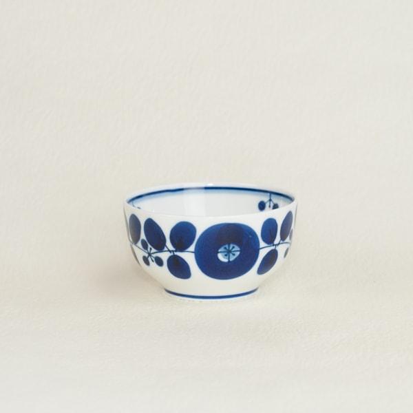 ブルーム リース デザートカップ/白山陶器
