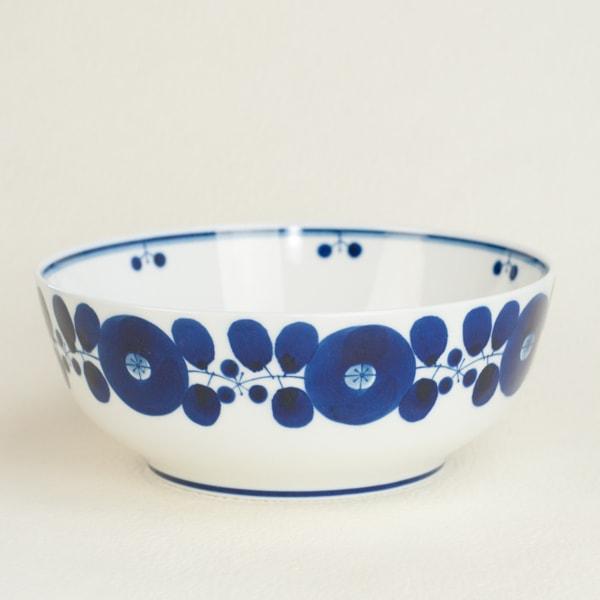 ブルーム ボールLL/白山陶器