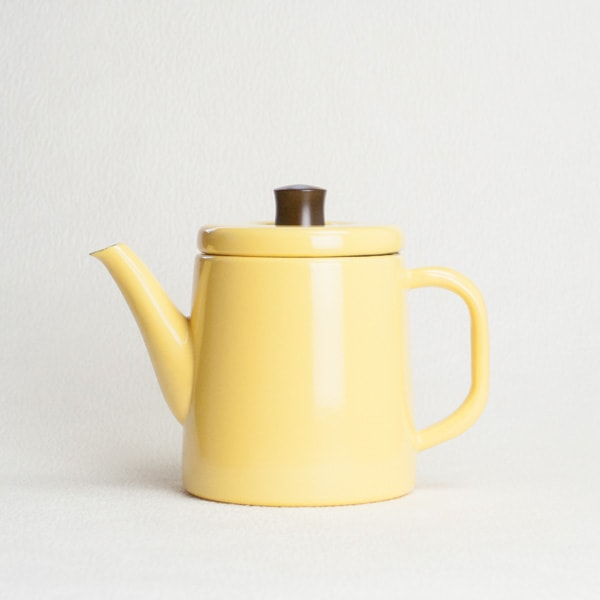 Pottle / 1.5L / Yellow / Noda Horo