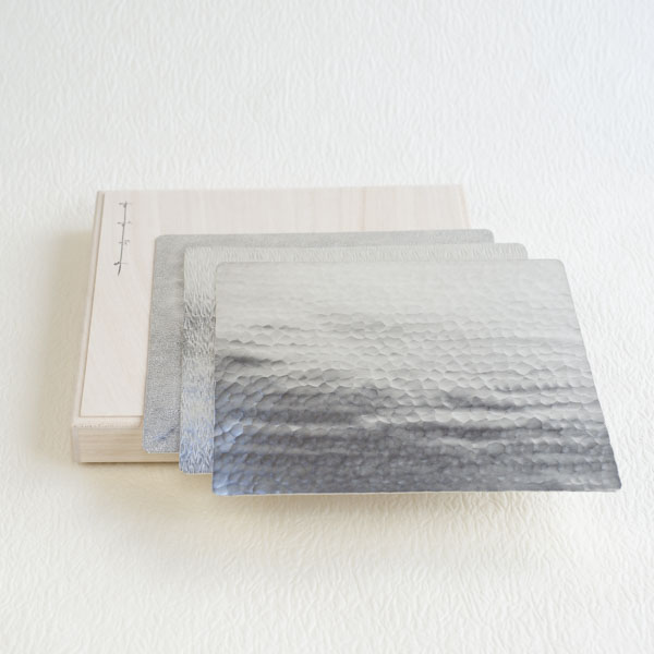 [Set][Exclusive box] Suzugami x 3 / 18cm x 3 / syouryu