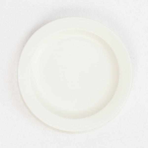 "DAYS / Sara 7"" plate / Cream / SAKUZAN"