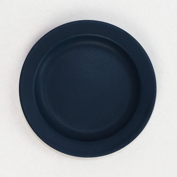 "DAYS / Sara 7"" plate / Navy / SAKUZAN"