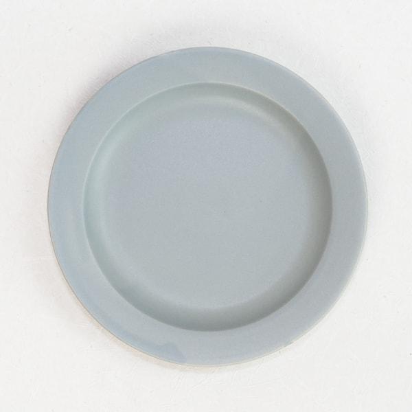 "DAYS / Sara 7"" plate / Gray / SAKUZAN"