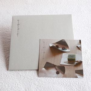 お皿/すずがみ 18cm さみだれ/syouryu_Image_3
