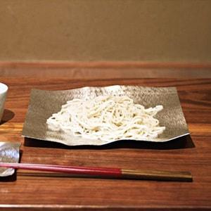 お皿/すずがみ 24cm さみだれ/syouryu_Image_2
