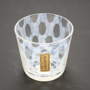 Taisho Roman Glass/ Mizutama_Image_1