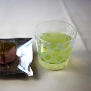 Taisho Roman Glass/ Mizutama_Image_2