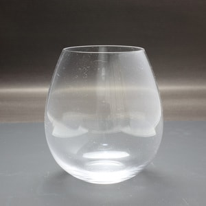 Edo glasses / Clear / Karai Series / Hirota Glass_Image_1