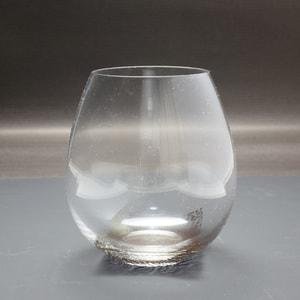 グラス/花蕾 Karai 江戸硝子 金箔 金 /廣田硝子