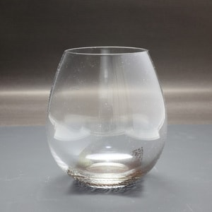 グラス/花蕾 Karai 江戸硝子 金箔 金 /廣田硝子_Image_1