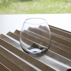 グラス/花蕾 Karai 江戸硝子 金箔 金 /廣田硝子_Image_2