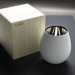 Kineki / Silver / Karai Series / Hirota Glass_Image_3