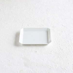Square Plate / W130 / TY Series / 1616 arita japan_Image_1