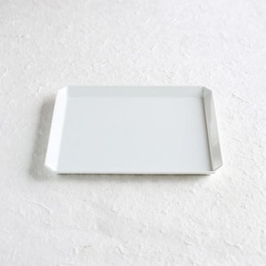Square Plate/ W200/ TY Series/ 1616 arita japan _Image_1