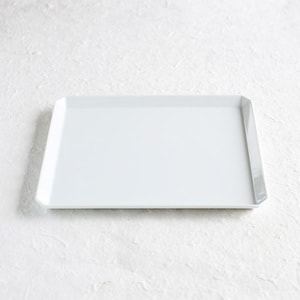 Square Plate / W235 / TY Series / 1616 arita japan_Image_1
