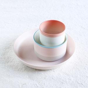 マグカップ/S&Bシリーズ Mug ピンク/1616 arita japan_Image_2