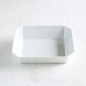 Square Bowl/ W184/ TY Series/ 1616 arita japan
