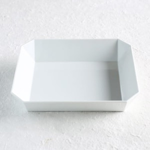 Square Bowl/ W220/ TY Series/ 1616 arita japan