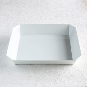 Square Bowl/ W255/ TY Series/ 1616 arita japan