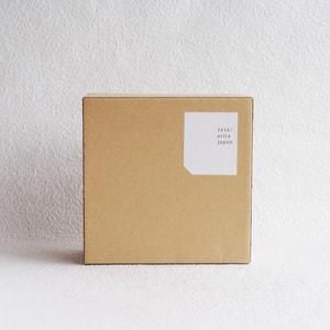 お皿/TYシリーズ Round Plate 80 ホワイト/1616 arita japan_Image_3