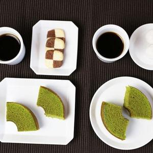 お皿/TYシリーズ Round Plate 120 ホワイト/1616 arita japan_Image_2