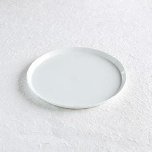お皿/TYシリーズ Round Plate 200 ホワイト/1616 arita japan