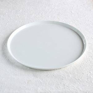 お皿/TYシリーズ Round Plate 280 ホワイト/1616 arita japan