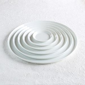 お皿/TYシリーズ Round Plate 280 ホワイト/1616 arita japan_Image_2