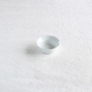 お皿/TYシリーズ Round Deep Plate 80 ホワイト/1616 arita japan