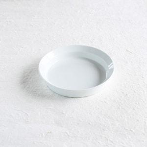 お皿/TYシリーズ Round Deep Plate 160 ホワイト/1616 arita japan