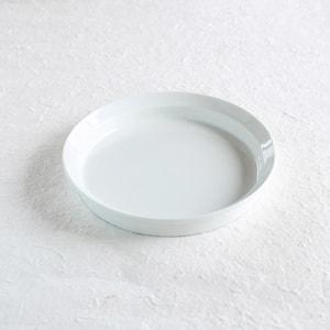 お皿/TYシリーズ Round Deep Plate 200 ホワイト/1616 arita japan