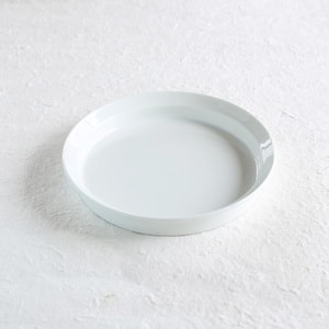 Round Deep Plate / φ200 / TY Series / 1616 arita japan_Image_1