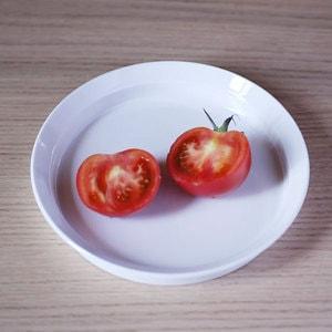 お皿/TYシリーズ Round Deep Plate 200 ホワイト/1616 arita japan_Image_2