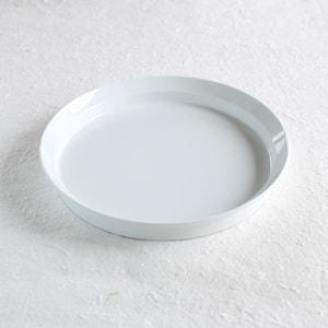お皿/TYシリーズ Round Deep Plate 240 ホワイト/1616 arita japan