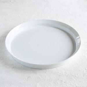 お皿/TYシリーズ Round Deep Plate 280 ホワイト/1616 arita japan