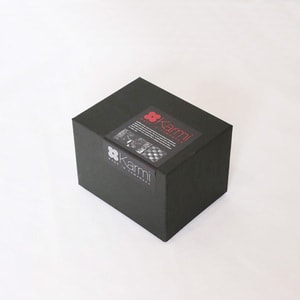 Tea Canister / TAWARA / Plain / Karmi Series / Gato Mikio Store_Image_3